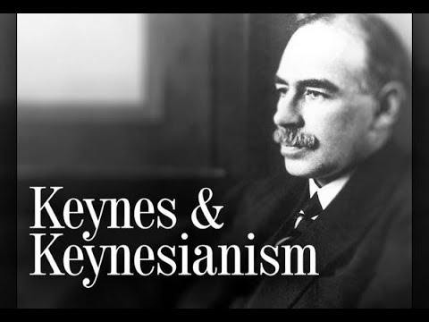 Keynesianism and World Inflation | Joseph T. Salerno