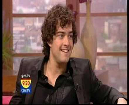Lee Mead Interview2