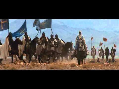 Battle of Hattin and a siege of Jerusalem