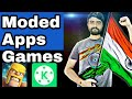 how to download MOD/Hacked android apps and games apk 2017 no root | Paid apps free