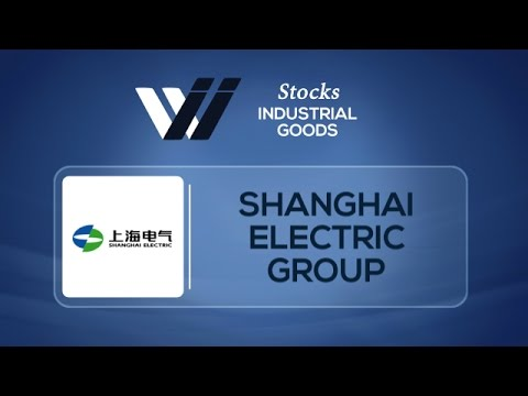 Shanghai Electric Group