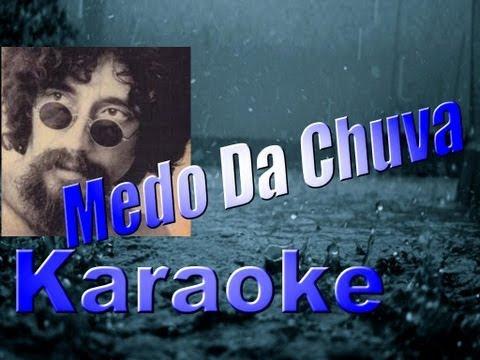 raul-seixas---medo-da-chuva---(karaoke)
