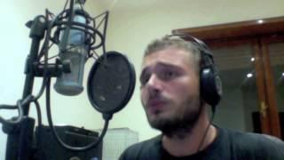 Giunto alla linea (Indietro) - Tiziano Ferro/Briga - Cover