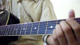 Accurate Chords of luka chuppi-RDB