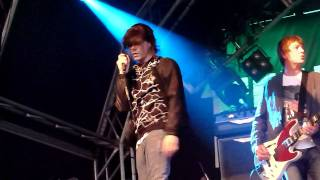 "The Charlatans ""Bad Days"" live @ Wychwood Festival 3rd June 2011"