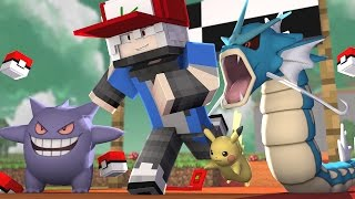 Minecraft LARGADA DE MESTRE ! #1 Pixelmon Ice Hardcore ‹ Sky ›
