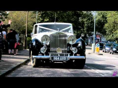 Melville Castle wedding - Lynda & Kelvin