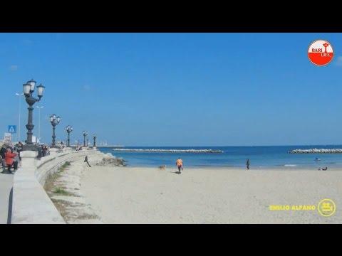 Bari - Spiaggia di Pane e Pomodoro
