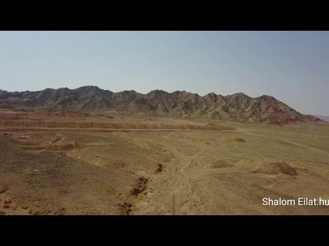 Kirandulas Eilaton  Eilat.hu légi felvételével