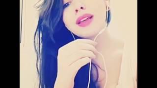 حاسة بيك -نانسي عجرم ...hassa beek -nancy ajram cover by ikram lakmaiz