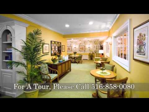 Oyster Bay Manor Harbor House Assisted Living | Nassau NY | New York | Memory Care