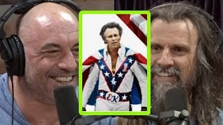 Rob Zombie and Joe Rogan Bond Over Evel Knievel