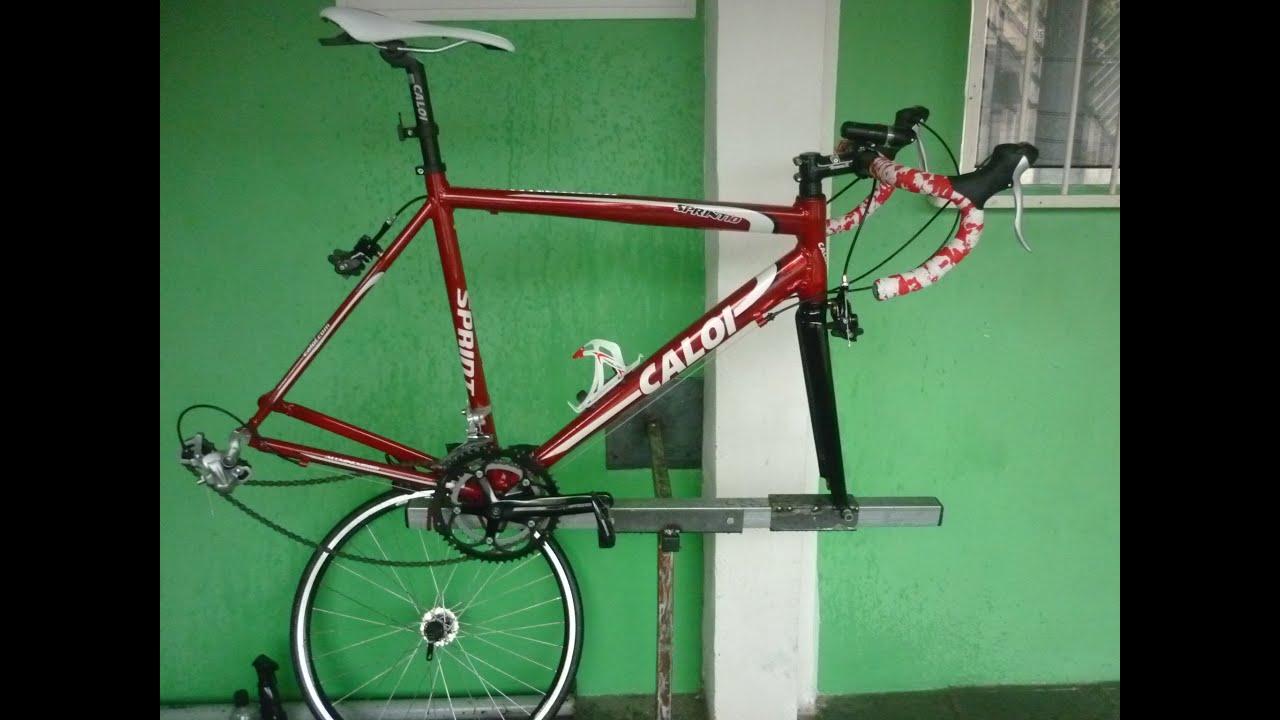 Suporte de Bike para manutenção   #742824 2048x1536