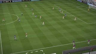 Video Gol Pertandingan FC Augsburg vs Schalke 04
