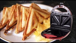 Moredeal.my - 3-In-1 Value's Worth: Waffle, Sandwich Maker & BBQ griller