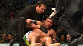 UFC FN 70: Lyoto Machida vs Yoel Romero (Full fight review shot by shot, photo by photo!)