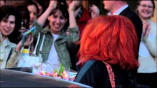 MF-TV: Репортаж о концертах Милен Фармер в России (2009год)