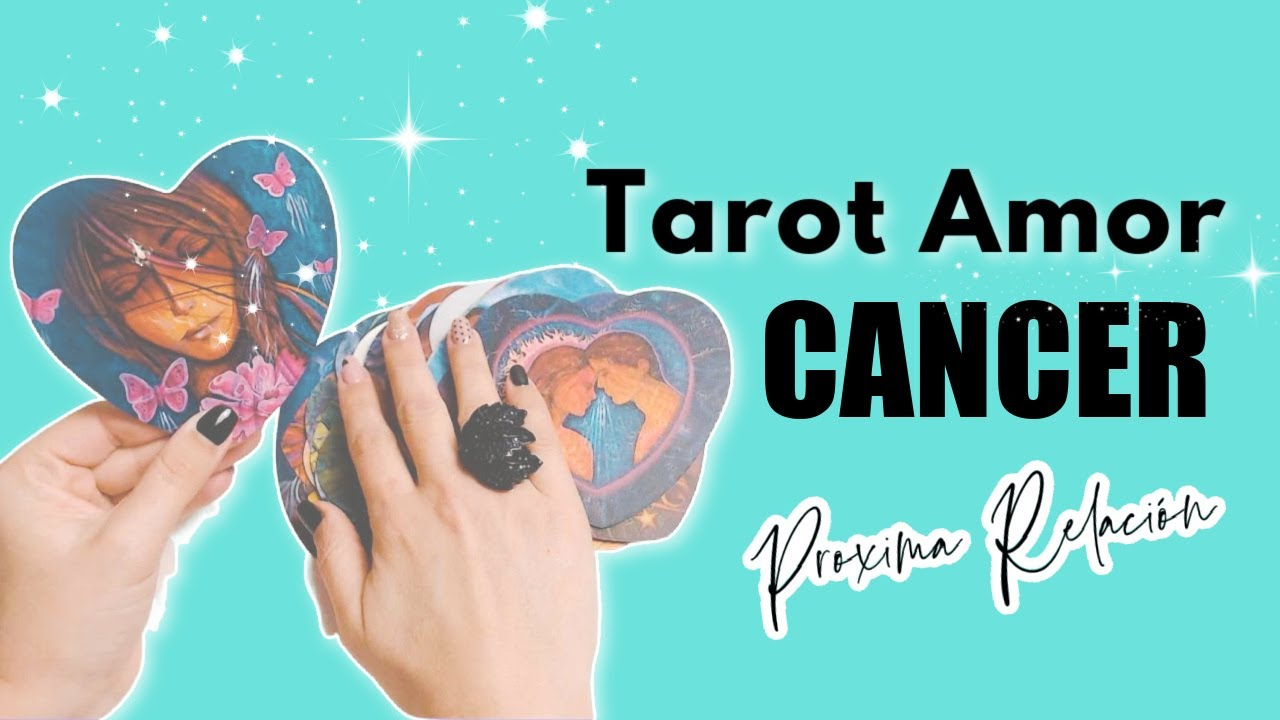 CANCER! ♎️TAN FELIZ QUE PARECE UN SUEÑO PERO..💞🤩💞TU PRÓXIMA RELACIÓN AMOR Y MÁS TAROT Y HOROSCOPO