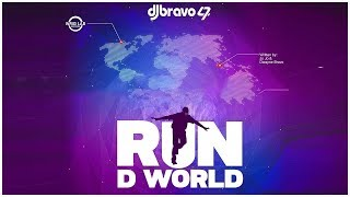 Download Video Run D World - DJ Bravo | Official Music Video | 4K MP3 3GP MP4