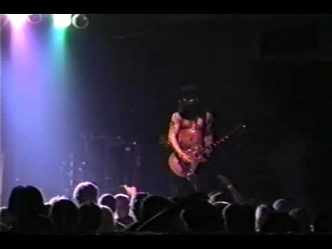 11 – Slash's Snakepit – Ain't Life Grand, live in Dallas, 2001-07-09