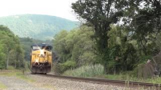 CSX 625 7362 3177 Intermodal Horn Chicadas Auto 41