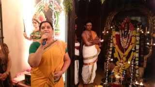 ahalya aadi ammavasai speech by amma sharmila devi at sri rudra veeramakaliamman alayam