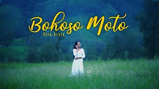 Vita Alvia Bohoso Moto Official Music Video ANEKA SAFARI
