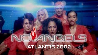 No Angels - Atlantis 2002 feat. Donovan (Official Video)