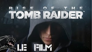 Rise Of The TOMB RAIDER Film Complet en français [Full Movie]