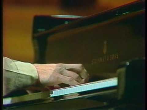 (Pogorelich)Chopin Scherzo No. 3, Op. 39