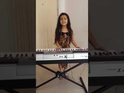 Unse Mili Nazar By 5 Years Old Wonder Girl Ayat