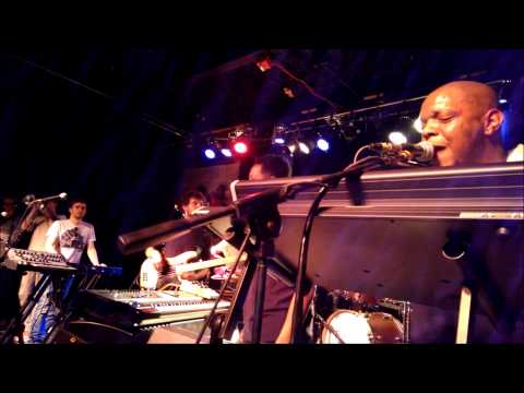 Snarky Puppy - LIVE in Dallas
