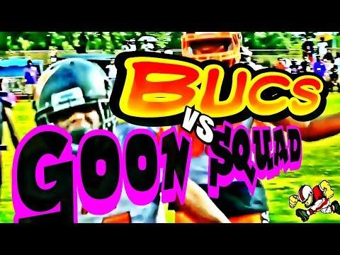 Goon Squad is A LIVE! 12u Washington Park Bucs vs Miami Gardens Ravens