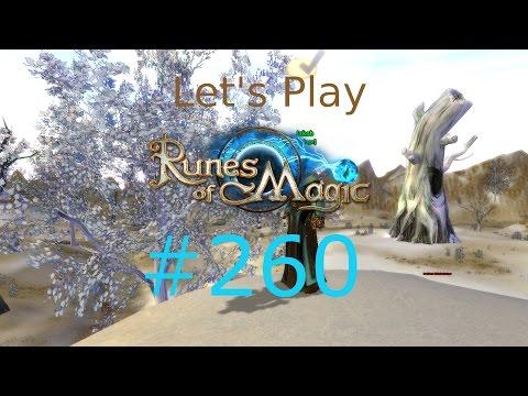 Runes Of Magic #260 Energy Drinks [Deutsch] [HD] [Let's Play]