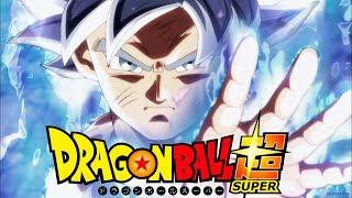 DRAGONBALL SUPER EPISODE 131 HYPE!