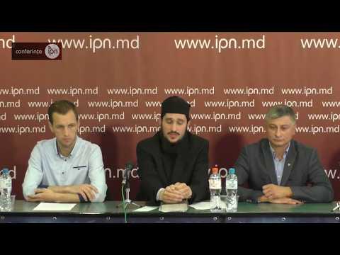 Conferințe IPN [HD] Aplicarea forței și a gazelor lacrimogene contra creștinilor pașnici
