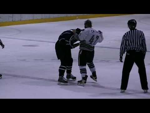 Dayton bombers midget hockey