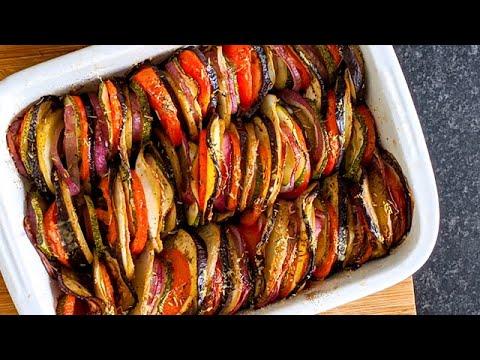 tian-de-légumes-/-la-recette-la-plus-facile-au-monde-!