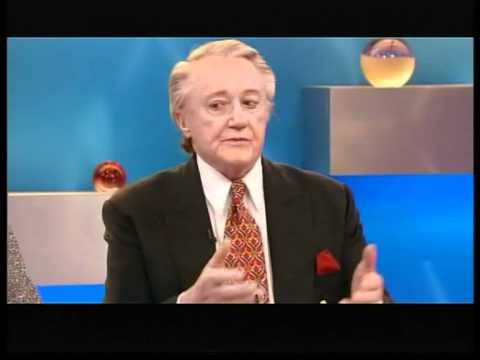 Robert Vaughn HQ    on Loose Women  The Protectors  The Man From U.N.C.L.E.  Hustle