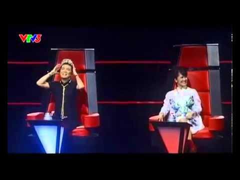 Giọng Hát Việt 2013 - Nguyễn Trần Minh Sang - Nơi Tình Yêu Bắt Đầu - Tập 1