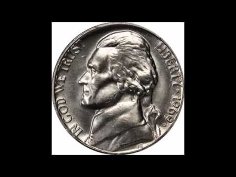 UNBELIEVABLE 1969-D Jefferson Nickel Sells for Over $30K - How & Why it's Worth That Much??