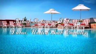 Rihab Rotana - Dubai 4* Дубай, ОАЭ(Отель Rihab Rotana - Dubai 4* Дубай, ОАЭ Роскошный отель Rihab Rotana — Dubai находится в самом центре Дубая, в 3 км от междунар..., 2015-12-12T11:19:41.000Z)