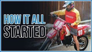 How it Started - My Love for Motorcycles [#SUBGESTION]