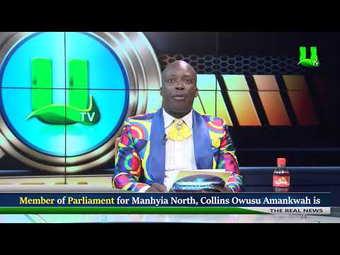 Kumchacha joins Akrobeto on Real News  – Episode 38
