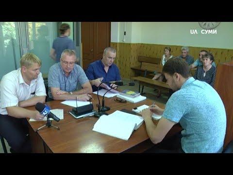 UA:СУМИ: По справі загибелі дівчини під тролейбусом суд заслухав чиновників