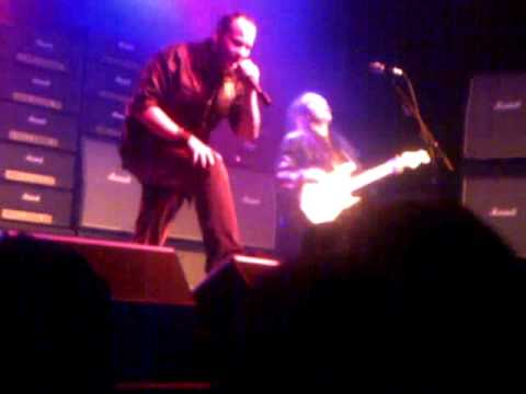 Yngwie Malmsteen at The Phoenix - ENEMY WITHIN - October 19th 2011