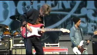 Eric Johnson - Burning Of The Midnight Lamp at Doheny 2011
