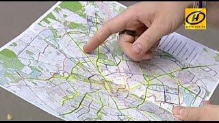 Кому нужны бумажные карты?(Белгеодезия создаёт и бумажные карты, и их электронные аналоги. Закартографировать можно всё! Картографиче..., 2014-09-24T16:19:39.000Z)