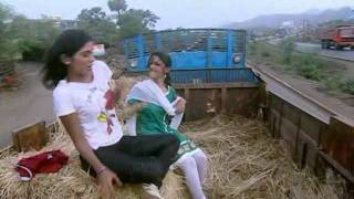 OLAKH   60 CLEAN MONTAGE SITUATION SONG - STAR PRAVAH MARATHI SERIAL