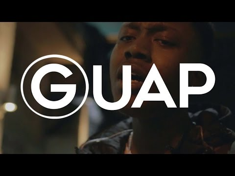 JVCK JAMES - Extroverted Lovers || A GUAP Session